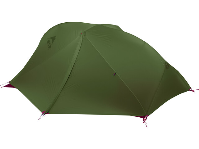 MSR FreeLite 2 Green V2 Tente, green